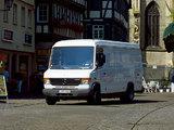Photos of Mercedes-Benz Vario 614D-KA Kasten (668) 1996