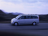 Images of Mercedes-Benz Viano (W639) 2003–10