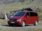 Images of Mercedes-Benz Viano V6 CDI 3.0 (W639) 2003–10