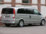 Images of Carlsson Mercedes-Benz Viano (W639) 2003–10