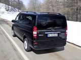 Images of Mercedes-Benz Viano 4MATIC (W639) 2010