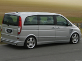 WALD Mercedes-Benz Viano Executive Line (W639) 2003–10 photos