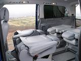 Mercedes-Benz Viano UK-spec (W639) 2003–10 wallpapers