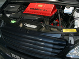 Brabus Viano V8 6.1 (W639) 2004–10 photos