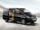 Mercedes-Benz Viano CN-spec (W639) 2010 photos