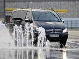 Mercedes-Benz Viano 4MATIC (W639) 2010 pictures