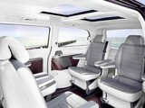 Mercedes-Benz Viano Vision Pearl Concept (W639) 2011 images