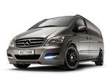 Hartmann Mercedes-Benz Viano VP Stream (W639) 2012 images