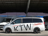 KTW Tuning Mercedes-Benz Viano (W639) 2013 images