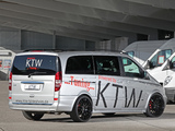 KTW Tuning Mercedes-Benz Viano (W639) 2013 photos