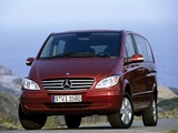 Photos of Mercedes-Benz Viano 4MATIC (W639) 2003–10
