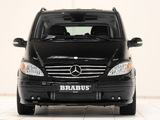 Photos of Brabus Mercedes-Benz Viano (W639) 2004–10