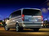 Photos of Mercedes-Benz Viano CN-spec (W639) 2010