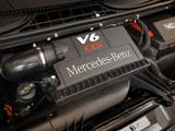 Photos of Mercedes-Benz Viano AU-spec (W639) 2010