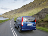 Pictures of Mercedes-Benz Viano V6 CDI 3.0 (W639) 2003–10
