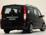 Pictures of Brabus Mercedes-Benz Viano (W639) 2004–10