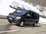 Pictures of Mercedes-Benz Viano 4MATIC (W639) 2010