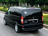 Pictures of Mercedes-Benz Viano CN-spec (W639) 2010