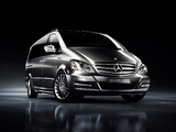 Pictures of Mercedes-Benz Viano Avantgarde Edition 125 (W639) 2011