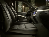 Pictures of Mercedes-Benz Viano Vision Diamond Concept (W639) 2012