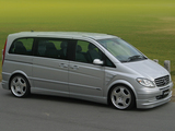 WALD Mercedes-Benz Viano Executive Line (W639) 2003–10 wallpapers