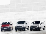 Images of Mercedes-Benz Vito