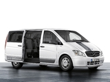 Images of Mercedes-Benz Vito E-Cell (W639) 2012