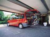 Mercedes-Benz Vito (W638) 1996–2003 photos
