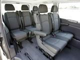 Mercedes-Benz Vito Shuttle (W639) 2011 images