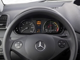 Mercedes-Benz Vito E-Cell (W639) 2012 photos
