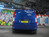 Mercedes-Benz Vito Sport-X Project X (W639) 2012 pictures