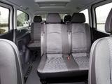 Mercedes-Benz Vito E-Cell (W639) 2012 pictures