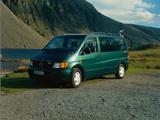Photos of Mercedes-Benz Vito (W638) 1996–2003