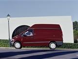 Photos of Mercedes-Benz Vito Van (W639) 2003–10
