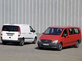 Pictures of Mercedes-Benz Vito