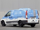 Pictures of Mercedes-Benz Vito Van E-Cell (W639) 2010
