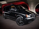 Pictures of Vilner Studio Mercedes-Benz Vito (W639) 2012