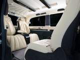 Pictures of Vilner Studio Mercedes-Benz Vito (W639) 2012