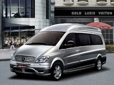 Pictures of Zhongyu Automobile Vito 3