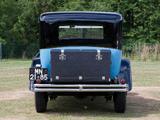 Mercedes-Benz Nürburg 460 K Pullman Limousine (W08) 1928–33 photos