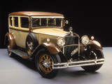 Pictures of Mercedes-Benz Nürburg 460 K Pullman Limousine (W08) 1928–33