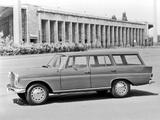 Photos of IMA Mercedes-Benz 190 D Universal (W110) 1965