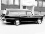 Photos of Mercedes-Benz E-Klasse Hearse (W110) 1965–68