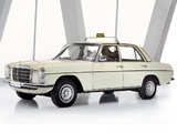 Mercedes-Benz 240 D 3.0 Taxi (W115) 1974–76 pictures