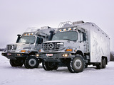 Mercedes-Benz Zetros 2733 A Expedition Vehicle 2011 wallpapers