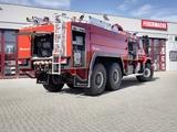 Rosenbauer Mercedes-Benz Zetros 2733 Feuerwehr 2012 wallpapers
