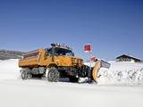 Mercedes-Benz Zetros 1833 Road Service 2009 wallpapers