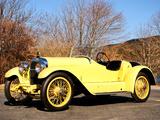 Photos of Mercer Series 5 Raceabout 1922