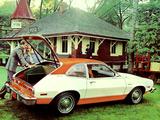 Mercury Bobcat 1975 pictures