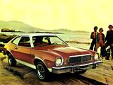 Mercury Bobcat 3-door Runabout 1976 wallpapers